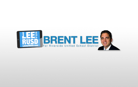 Brent Lee For RUSD