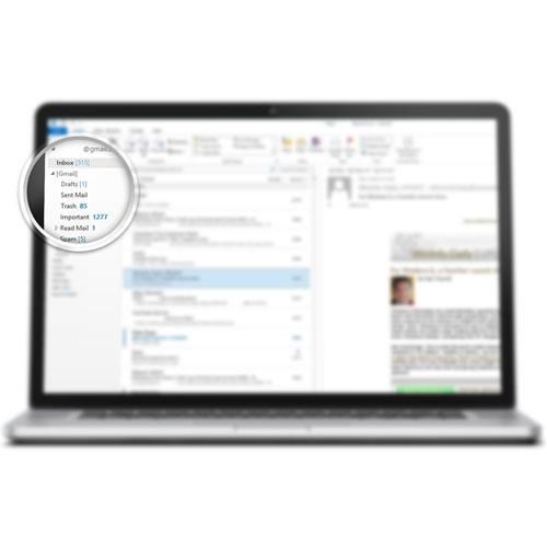 E-Mail Marketing - Riverside
