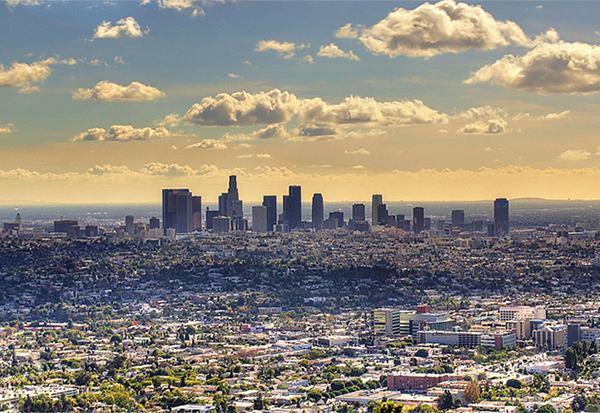 Raincross Has Been Named a Top Los Angeles Area Marketing Agency