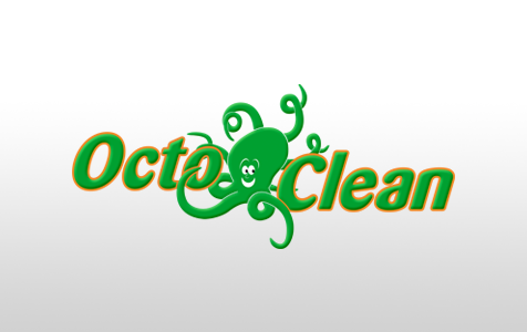 OctoClean