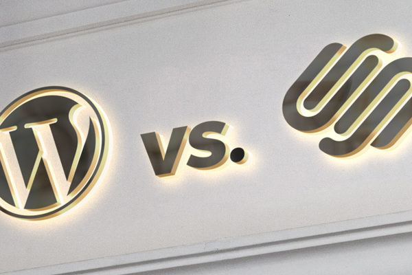 WordPress vs. Squarespace: 10 Reasons Why Developers & Marketers Prefer WordPress