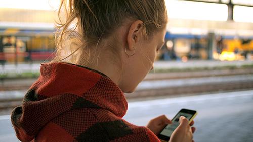 SEO for Siri iphone