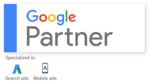 Google Ads Partner Riverside