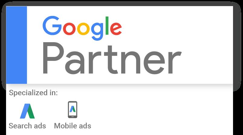 Google Ads Partner Riverside