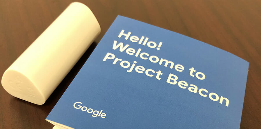 Project Beacon by Google