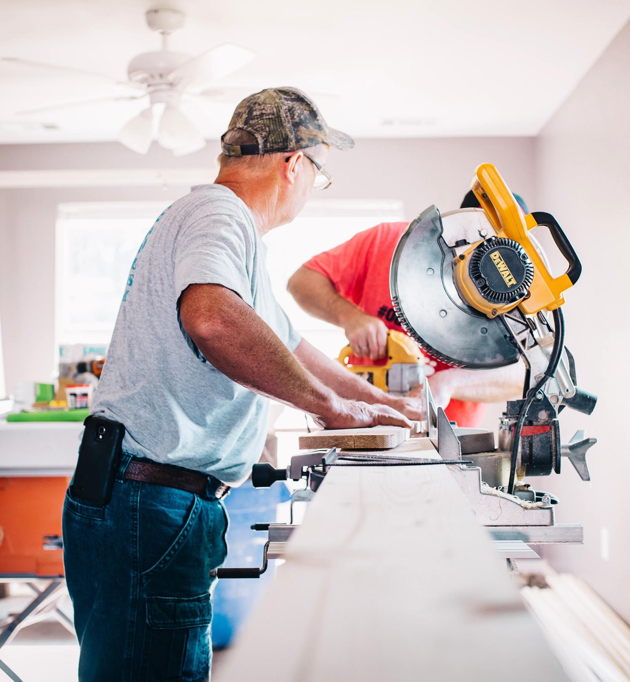 Contractor Construction Marketing