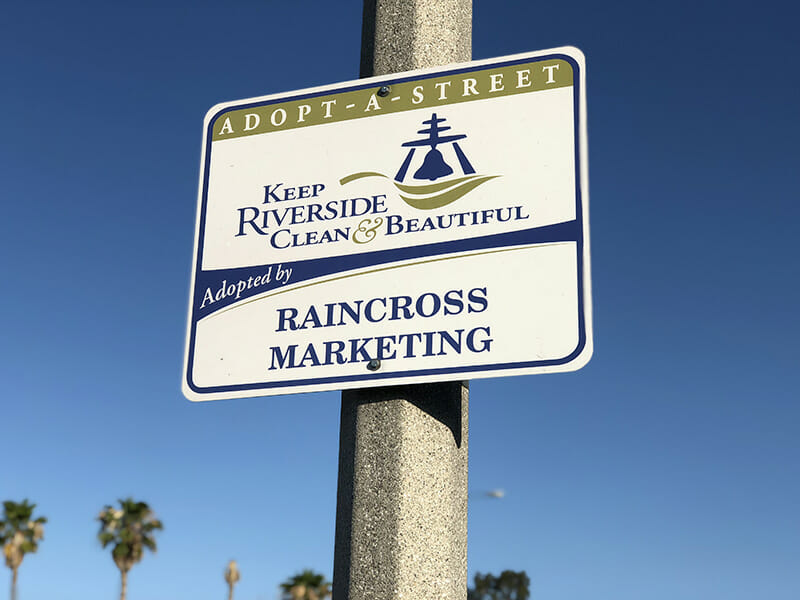 Raincross KRCB