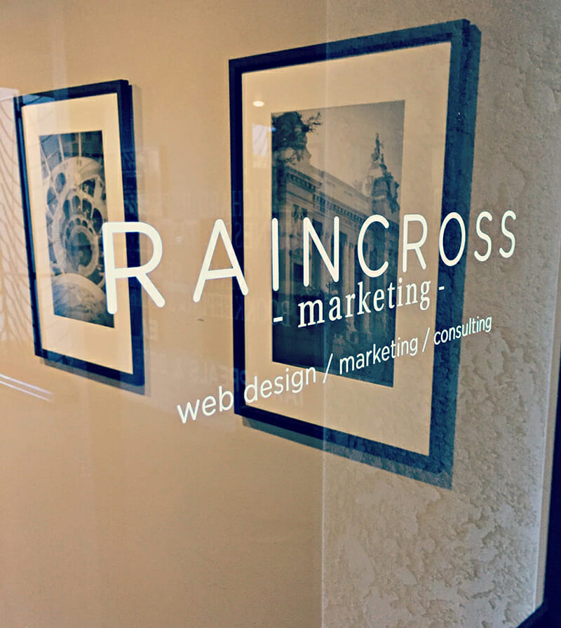 Riverside, CA Raincross Office