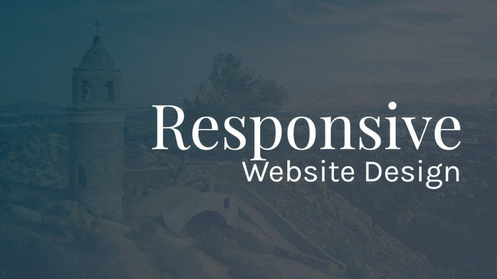 Video on Responsive Web Design