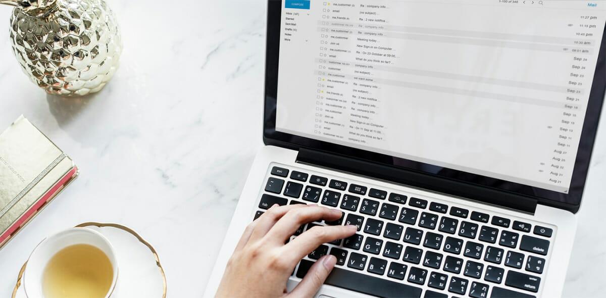E-Mail Marketing in California