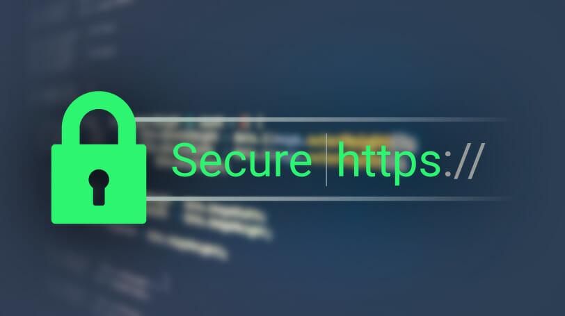 SSL Certificate Riverside