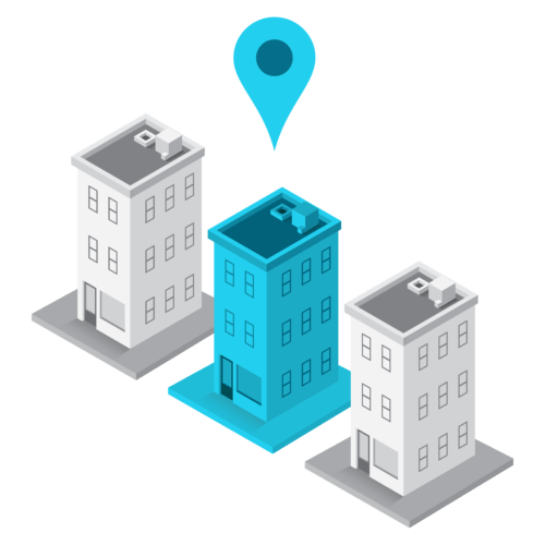 Geofence Buildings