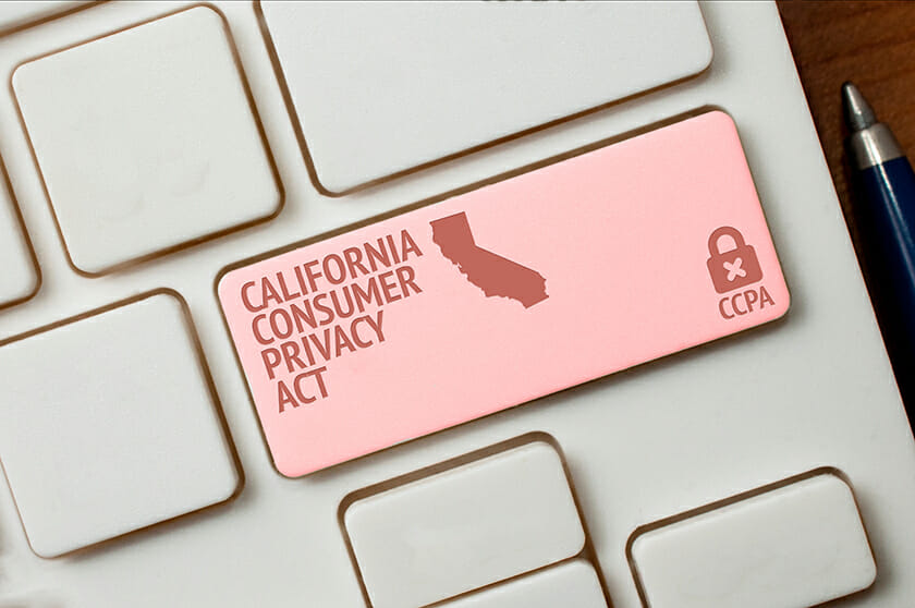 California Consumer Privacy Act (CCPA)