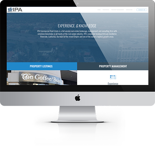 IPA Commercial Real Estate